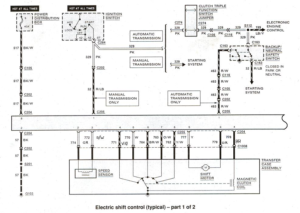 1999 Ford F 150 Transmission Wiring Diagram Wiring Diagram Search A Search A Lechicchedimammavale It