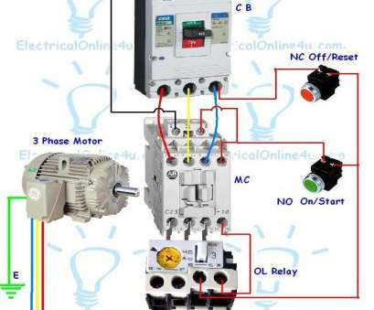 Three Phase Motor Starter Wiring Diagram from static-cdn.imageservice.cloud