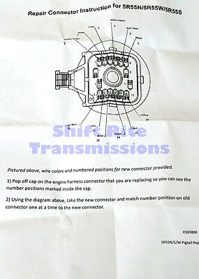 transmission wiring harness diagram th 8327  5r55s wiring diagram schematic wiring  th 8327  5r55s wiring diagram schematic