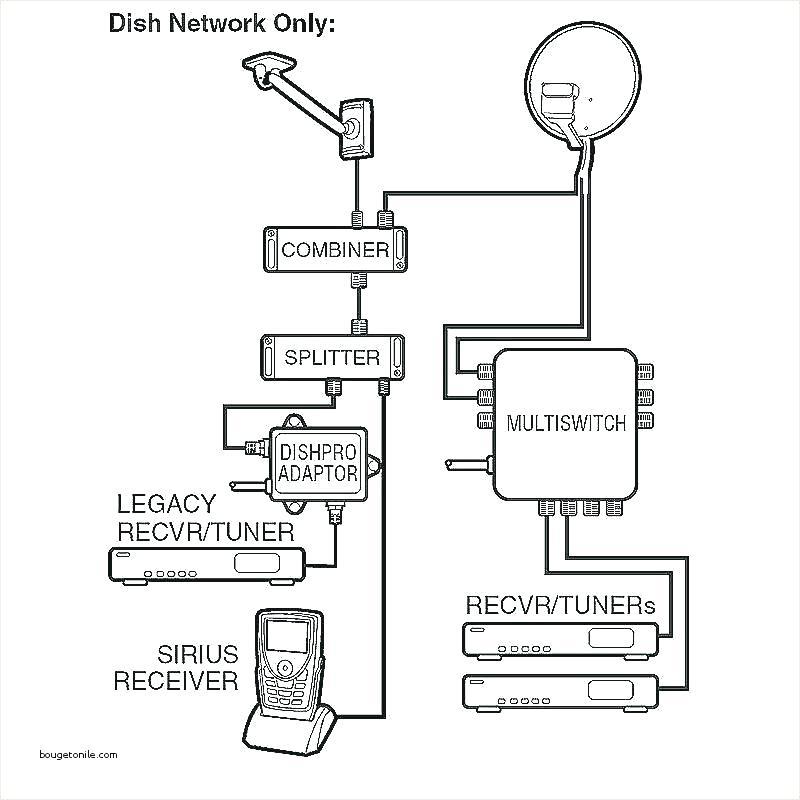 dish network satellite wiring diagram ce 6881  diagram directv dish wiring diagram directv slimline  diagram directv dish wiring diagram