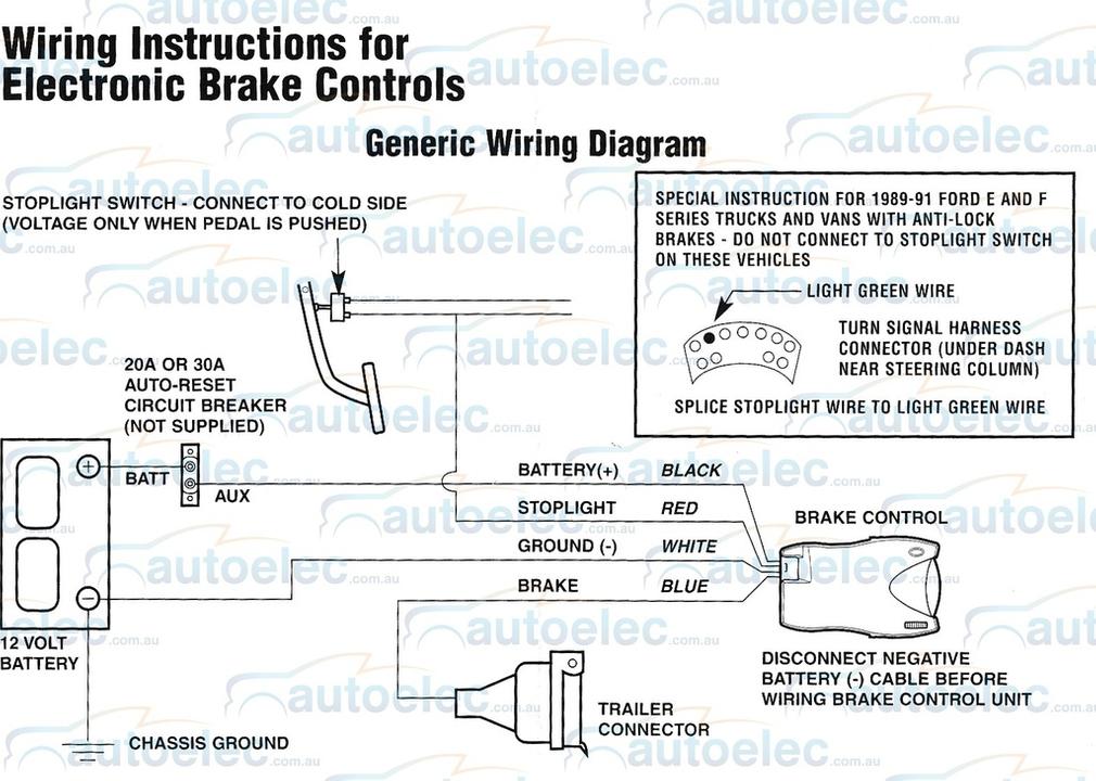 Generic Brake Controller Wiring Diagram - Bmw M50 Vanos Wiring Diagram for Wiring  Diagram SchematicsWiring Diagram Schematics