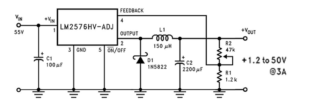 Strange 12 Basic Smps Circuit Categories Battery Boost Buck Buckboost Wiring Cloud Licukosporaidewilluminateatxorg