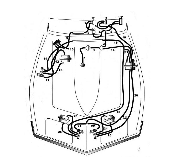 Ad 9297 Small Block Chevy Vacuum Diagrams Http Forumscorvetteforumcom C3 Schematic Wiring