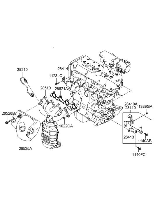 RW_4714] Hyundai Accent Exhaust System Diagram On 2005 Hyundai Accent Engine  Wiring Diagram | 2005 Hyundai Accent Engine Diagram |  | Lous Eopsy Nekout Expe Nnigh Benkeme Mohammedshrine Librar Wiring 101