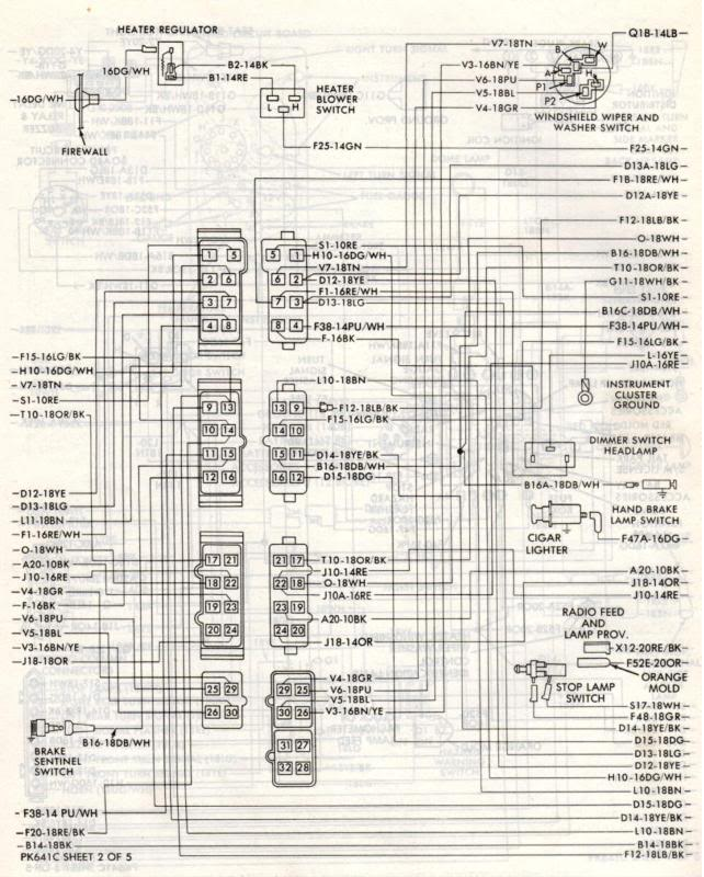 Fantastic 1St Gen Ram Wire Diagrams Dodgeforum Com Wiring Cloud Xempagosophoxytasticioscodnessplanboapumohammedshrineorg