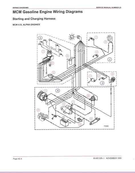 Peachy Power Trim Mercruiser Boat Wiring Diagrams Mercruiser Power Trim Wiring Cloud Itislusmarecoveryedborg