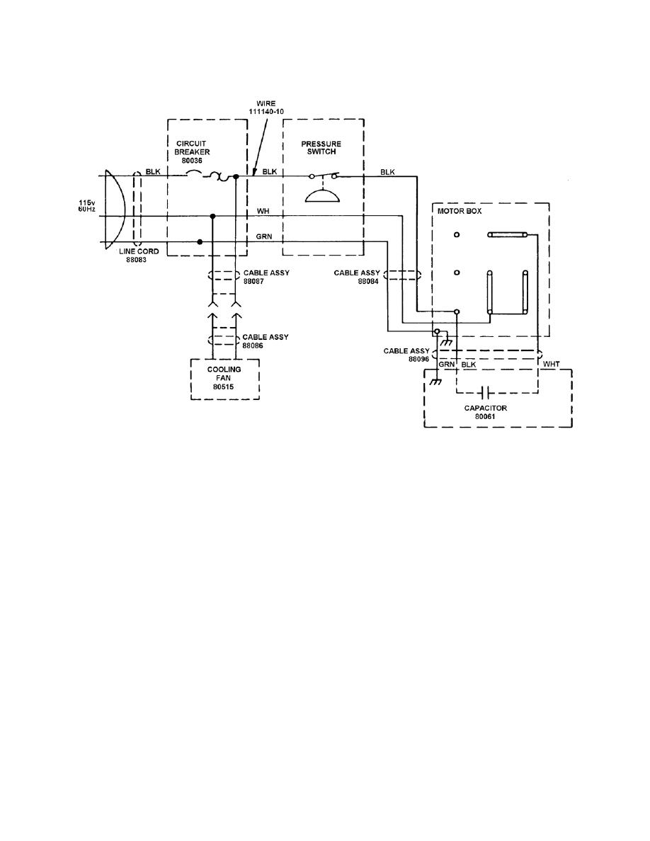 Hd 6239 Copeland Single Phase Compressor Wiring Diagram