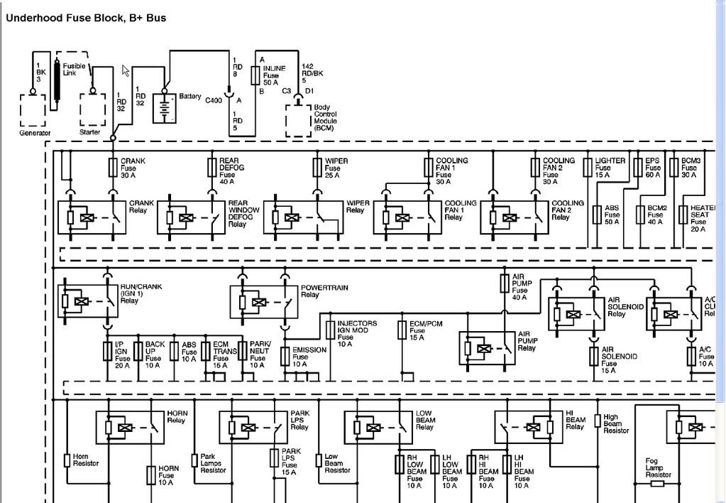 2006 chevy cobalt wiring diagram  ducati 900ss wiring