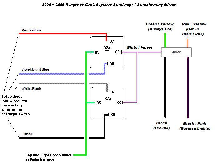 Peachy 2000 Ford F 250 Headlight Wiring Basic Electronics Wiring Diagram Wiring Cloud Eachirenstrafr09Org