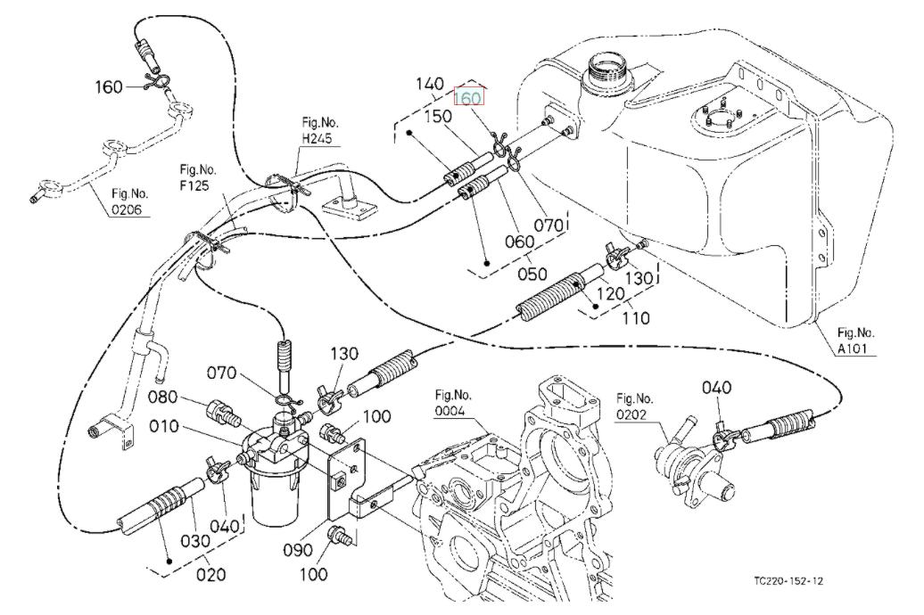[DIAGRAM_38YU]  LW_2022] For Kubota Diesel Engine Fuel System Diagram For Kubota Diesel Male | Kubota L3400 Wiring Diagram |  | Basi Funi Stap Drosi Exmet Mohammedshrine Librar Wiring 101