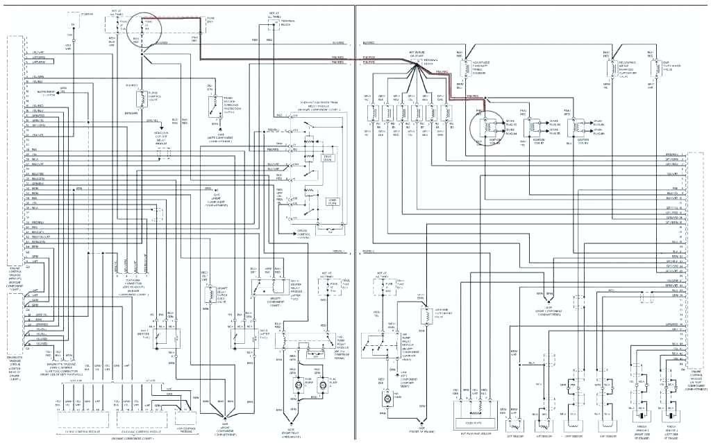 mercedes benz c class wiring diagrams