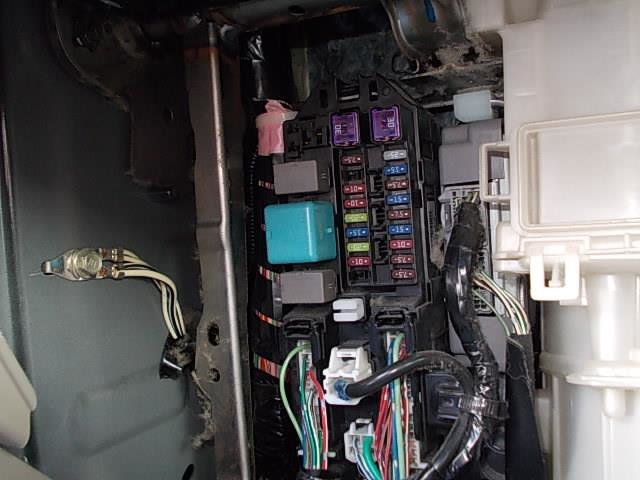 daihatsu yrv fuse box location - number wiring diagram gain -  gain.italiatg24.it  italiatg24.it