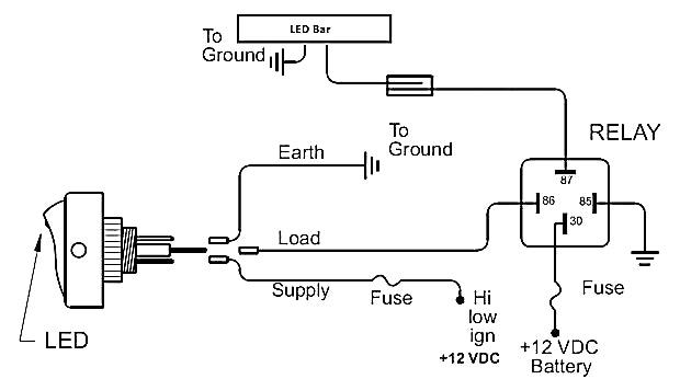 [DIAGRAM_4PO]  ER_7506] Led Light Bar Switch Wiring Diagram Furthermore 911Ep Light Bar  Wiring Wiring Diagram | Led Police Light Bar Wiring Diagram |  | Viha Xero Egre Ginia Mohammedshrine Librar Wiring 101