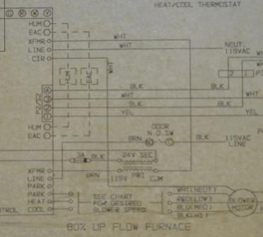Incredible Older York Air Handler Wiring Diagram Wiring Diagram Wiring Cloud Hisonepsysticxongrecoveryedborg