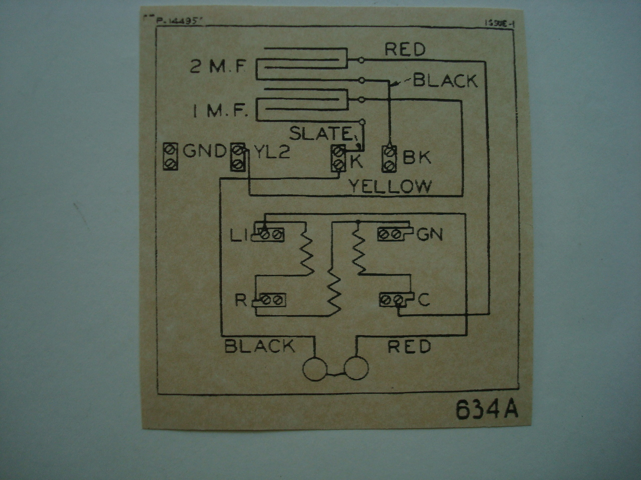 Rotary Telephone Wiring Diagram Bmw