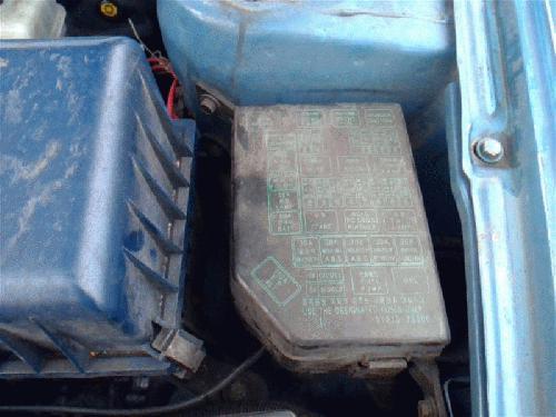 Pleasing Hyundai Accent 2002 Fuse Box 28047269 646 10943 Wiring Cloud Orsalboapumohammedshrineorg