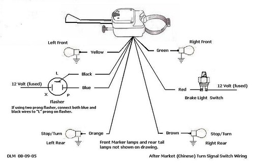 motorcycle turn signal switch wiring diagram kd 2059  everlasting turn signal switch diagram download diagram  everlasting turn signal switch diagram