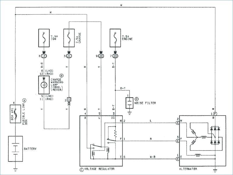 ae86 wiring diagram nx 8540  sealed beam headlight wiring diagram schematic wiring  sealed beam headlight wiring diagram