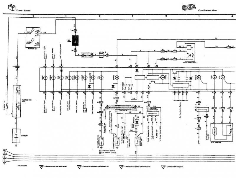 Lexus Isf Wiring Diagram - 91 Mercedes 190e Fuse Box for Wiring Diagram  SchematicsWiring Diagram Schematics