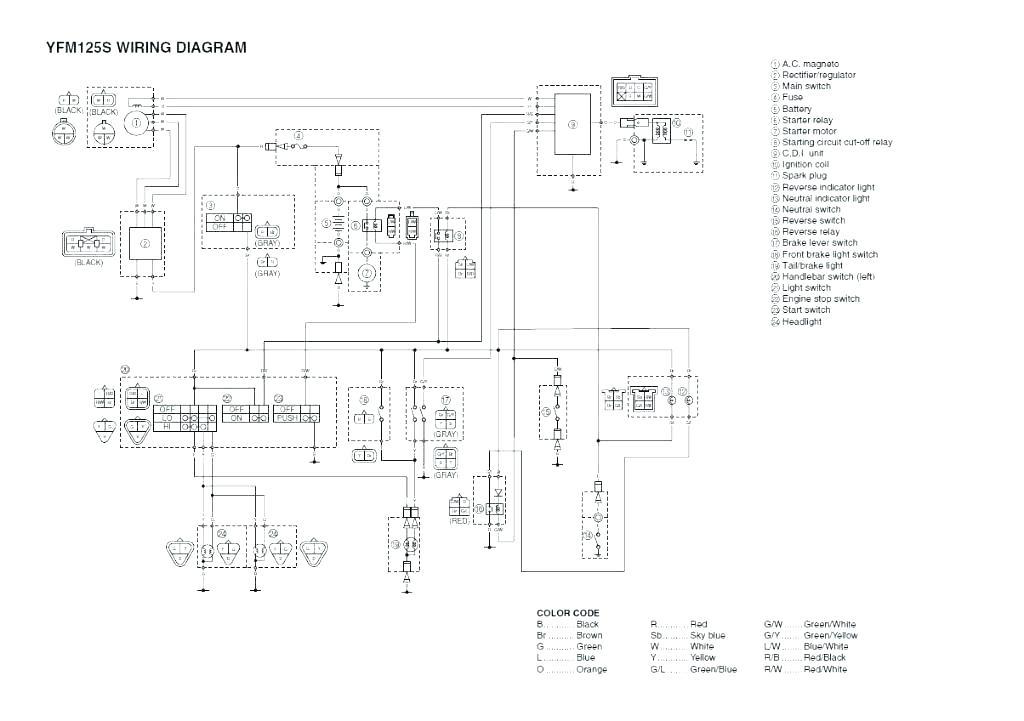 KR_5462] Grizzly 600 Engine Diagram Schematic WiringNnigh Benkeme Mohammedshrine Librar Wiring 101