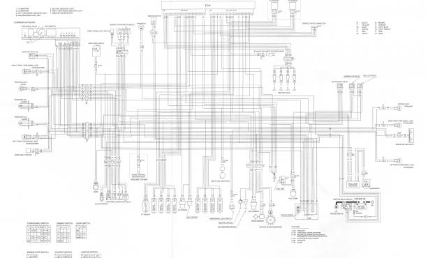 [WQZT_9871]  ET_8210] 1993 Honda Cbr 600 Wiring Diagram Download Diagram | Honda 600rr Wiring Diagram |  | Tzici Iosco Viha Flui Viha Stica Aryon Hist Salv Mohammedshrine Librar  Wiring 101