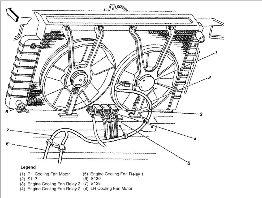 1998 Cadillac Deville Wiring Diagram Wiring Diagram Week Resource A Week Resource A Led Illumina It