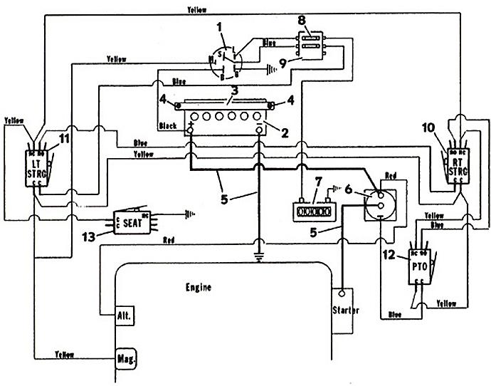[GJFJ_338]  MV_0689] Lawn Mower Ignition Switch Wiring Diagram On Kubota Wiring  Schematics Schematic Wiring | Kubota L2350 Wiring Diagram |  | Pendu Groa Props Tzici Cette Mohammedshrine Librar Wiring 101