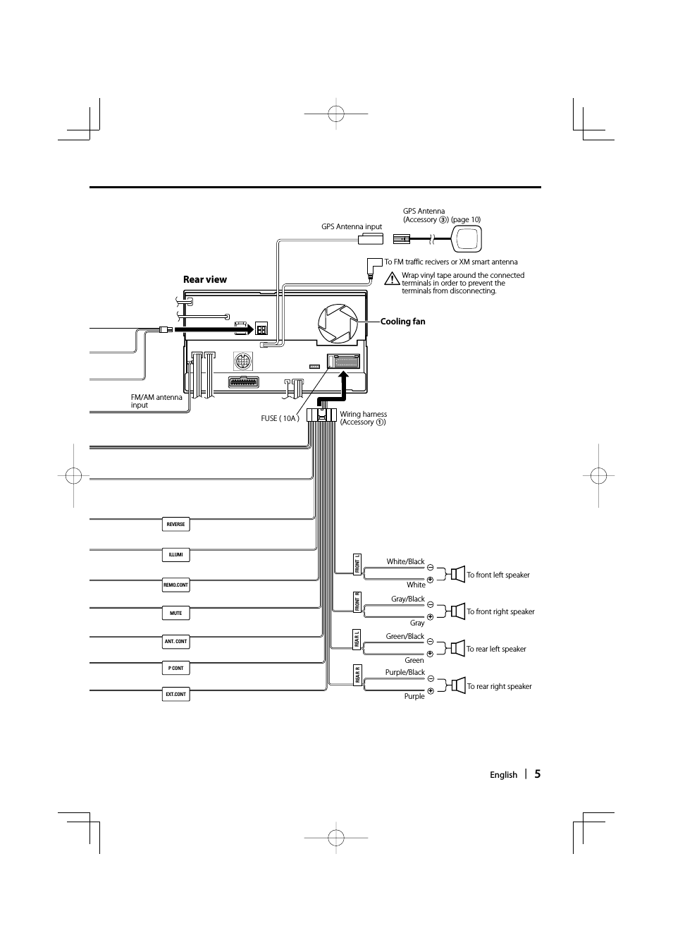 Diagram Car Audio Wiring Diagram For Kenwood Kdc 348u Full Version Hd Quality Kdc 348u Dailyebookstore Physalisweddings Fr