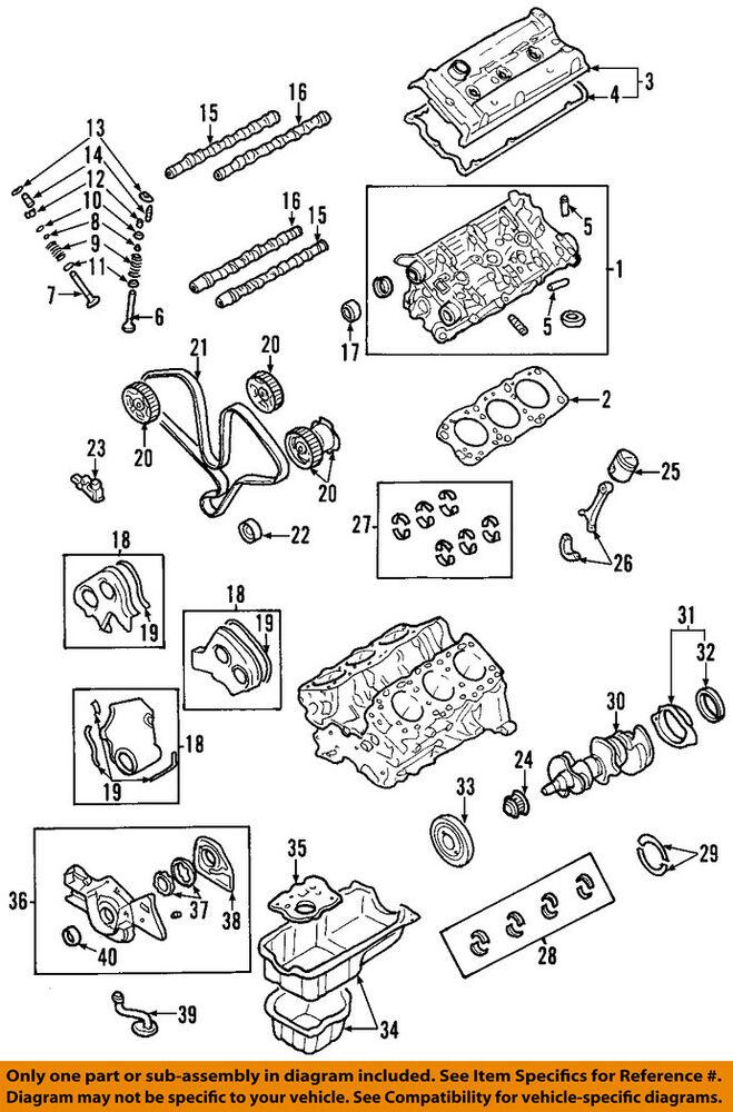 2005 Kia Sedona Engine Wiring Diagram