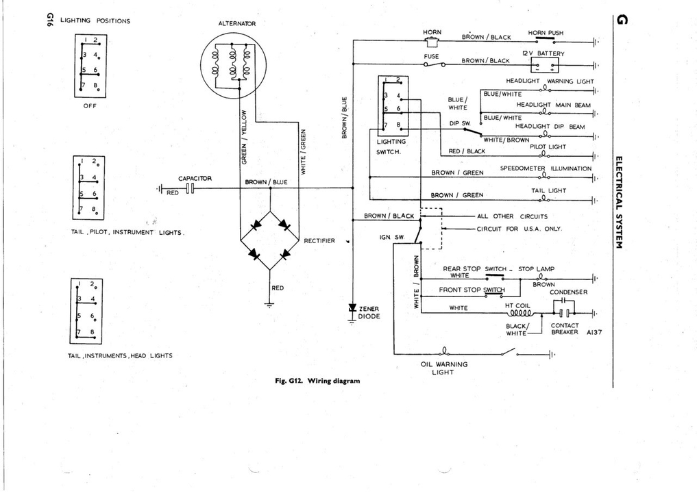 1969 Triumph Tympanium Wiring Diagram Mack Cv713 Fuse Diagram Bege Place Wiring Diagram