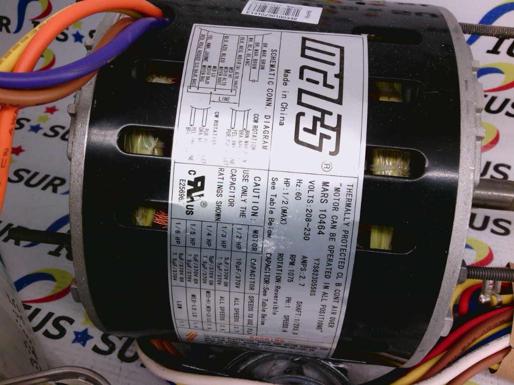 Mars Blower Motor 10586 Wiring Diagram Ford 2g Alternator Wiring Toshiba Karo Wong Liyo Jeanjaures37 Fr