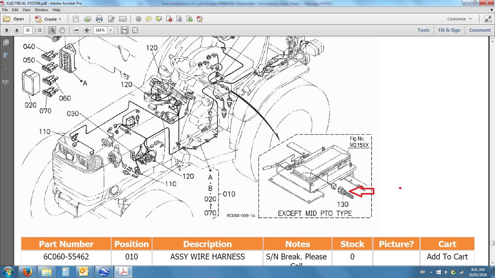[DIAGRAM_3NM]  XH_3570] Fuse Box For Kubota L3710 Schematic Wiring   Kubota Rv T900 Fuse Box      Vell Alia Coun Subd Nuvit Atota Emba Mohammedshrine Librar Wiring 101