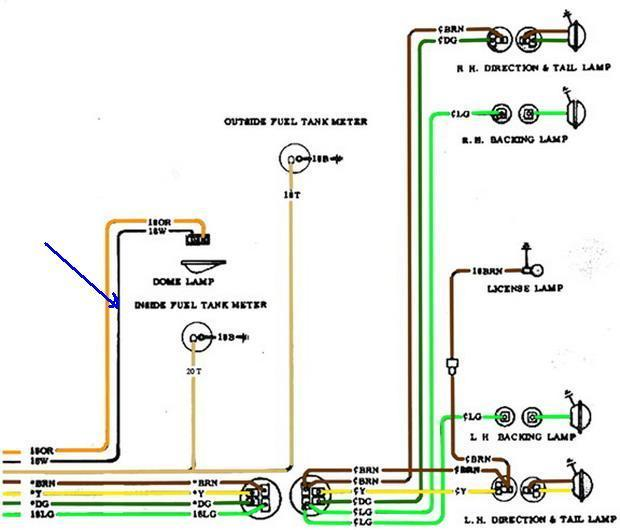 1969 Ford Bronco Tail Light Wiring Diagram 2005 F650 Fuse Diagram For Wiring Diagram Schematics
