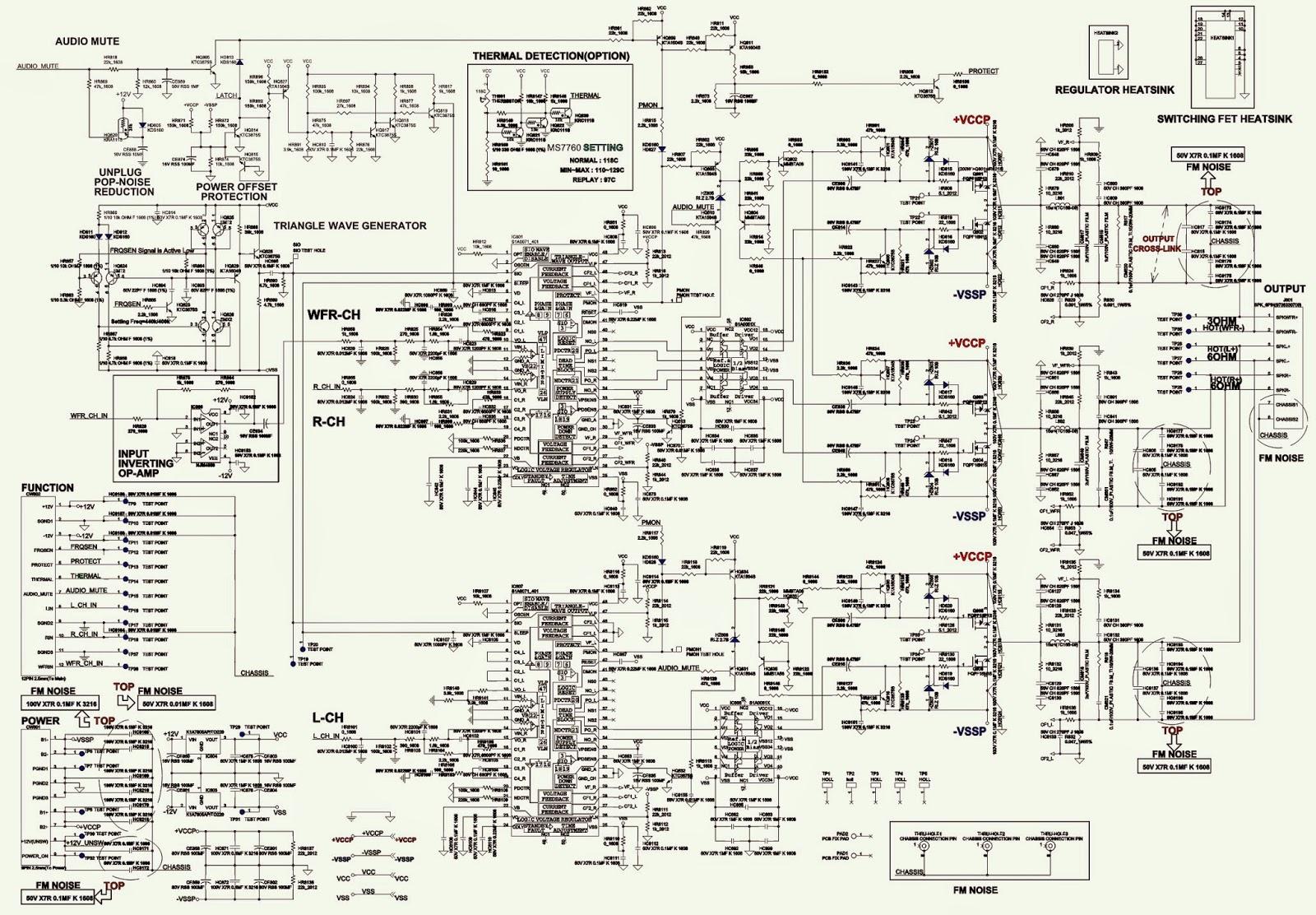 Wire Diagram R1150gs