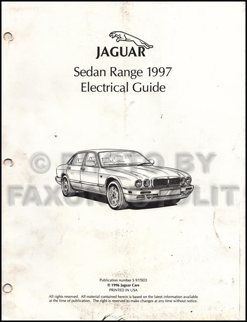Phenomenal 1997 Jaguar Vanden Plas Wiring Diagram General Wiring Diagram Data Wiring Cloud Picalendutblikvittorg