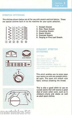 Peachy Kenmore Serger Instruction Manual Wiring Cloud Filiciilluminateatxorg