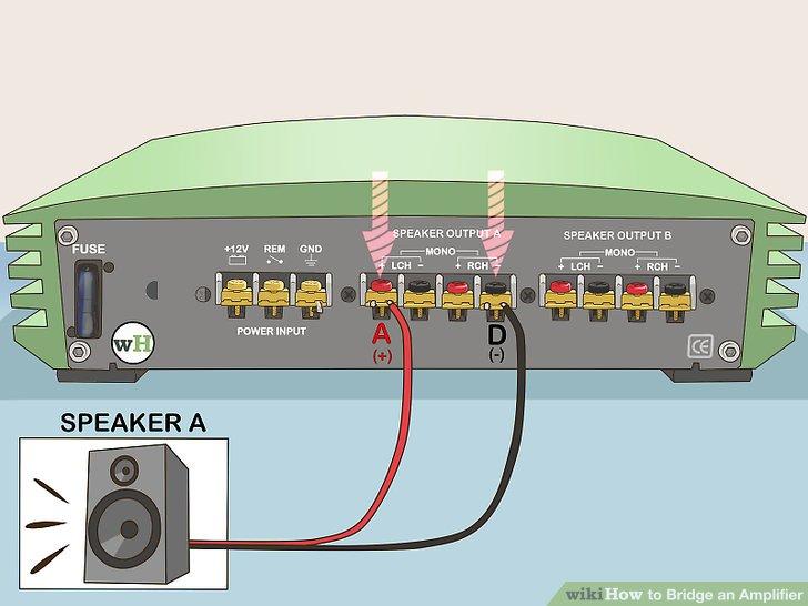[DIAGRAM_09CH]  FL_0172] Bridge Amp Wiring Wiring Diagram | Bridge Speakers Wiring Diagram |  | Gue45 Sapebe Mohammedshrine Librar Wiring 101