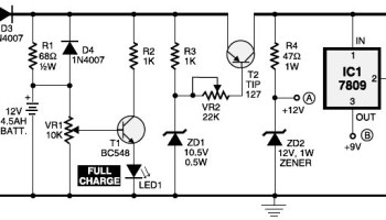 Super Basic Ups Circuit 5V And 12V Dc Electronic Schematic Diagram Wiring Cloud Picalendutblikvittorg