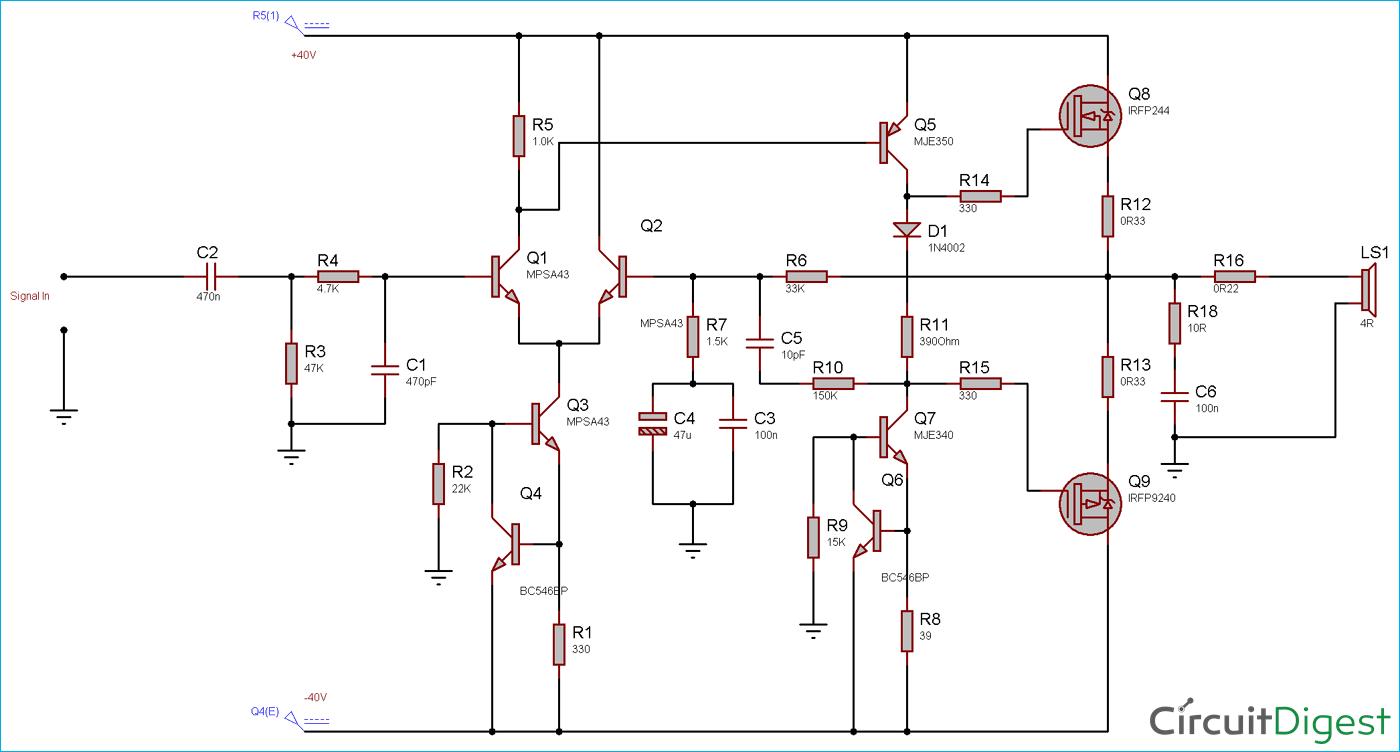 Fabulous Audio Preamp Circuit Diagrams Circuit Schematics Standard Wiring Cloud Lukepaidewilluminateatxorg