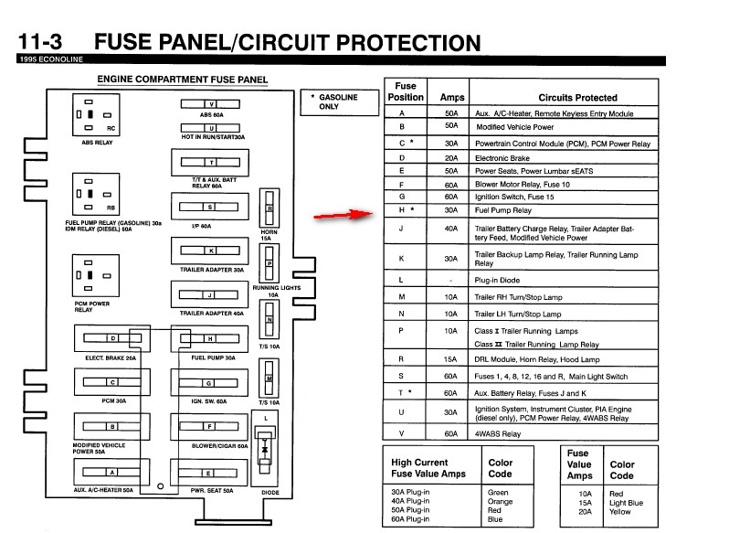 2002 ford mustang radio wiring diagram