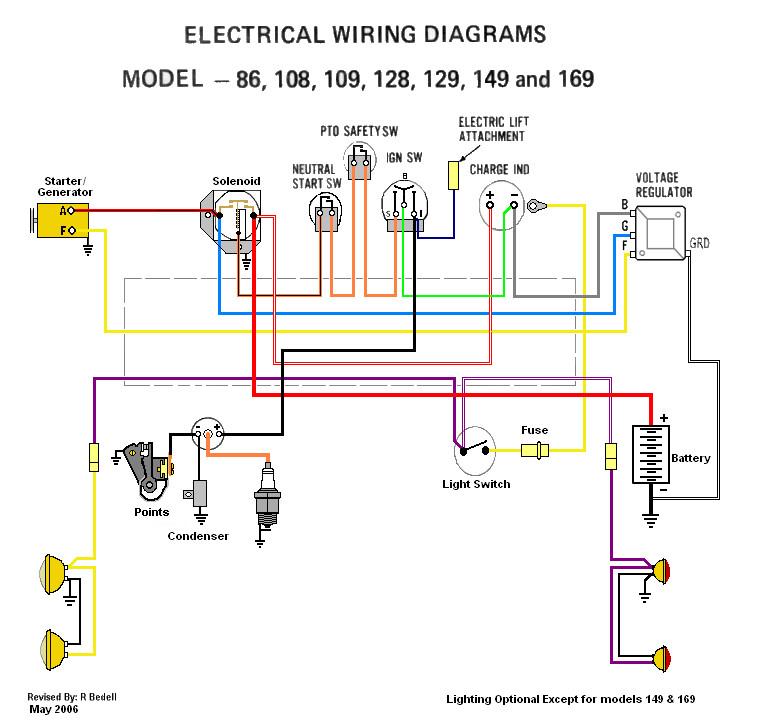 cub cadet 1450 wiring diagram cub wiring diagram wiring diagrams site  cub wiring diagram wiring diagrams site