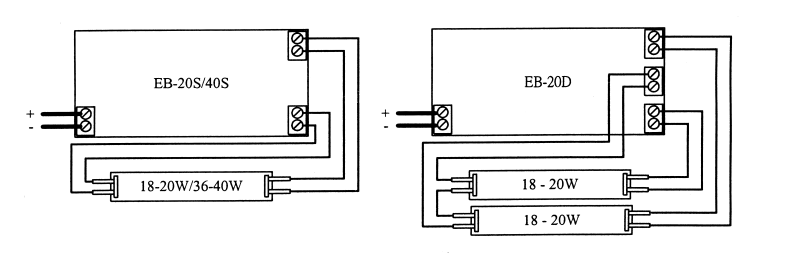 Stupendous Fluorescent Light Ballast Circuit Basic Electronics Wiring Diagram Wiring Cloud Histehirlexornumapkesianilluminateatxorg