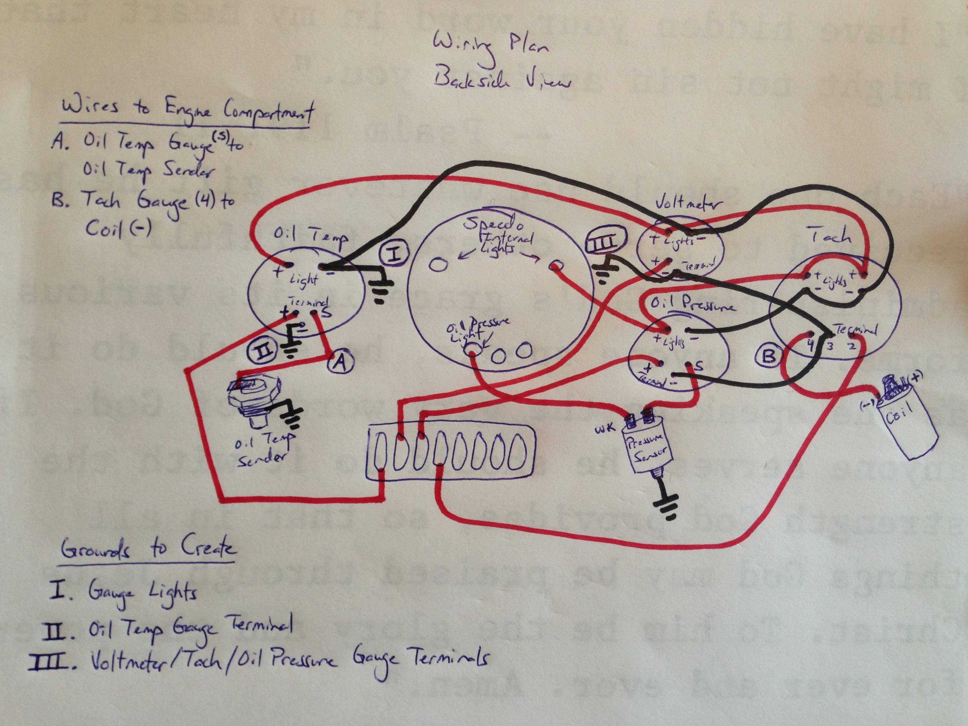 69 Vw Wiring Diagram Speedometer Wiring Diagrams Collection Collection Chatteriedelavalleedufelin Fr
