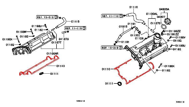 Galant Vr4 Wiring Diagram