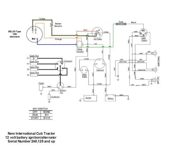 farmall 560 tractor wiring diagram - trailer wiring diagram 02 escape list  data schematic  santuariomadredelbuonconsiglio.it