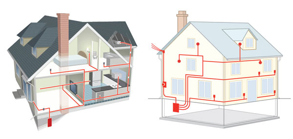Cool Electrical Wiring System What Is It And How Does It Work Blog La Wiring Cloud Licukshollocom