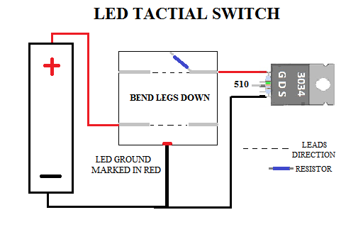 Swell Motley Mods Box Mod Wiring Diagrams Led Button Switch Parallel Wiring Cloud Uslyletkolfr09Org