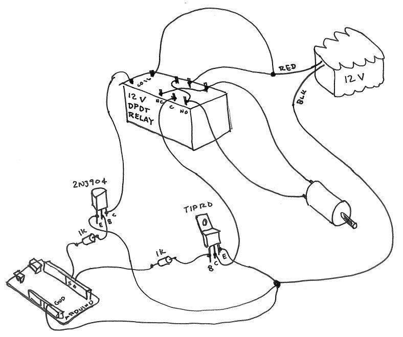 Excellent 12 Volt Dpdt Relay Wiring Diagram Basic Electronics Wiring Diagram Wiring Cloud Uslyletkolfr09Org