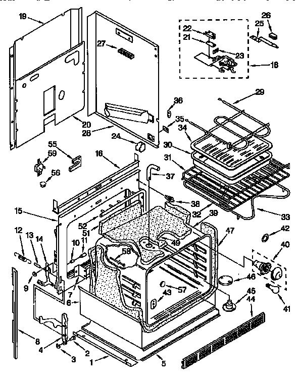 Emerson Microwave Wiring Diagram