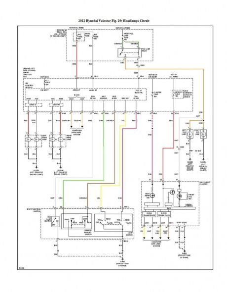 Strange 2012 Hyundai Wiring Diagram Wiring Diagram Library Wiring Cloud Genionhyedimohammedshrineorg